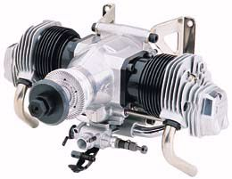 Four stroke engines